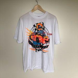 Ricky Rudd Tide NASCAR Vintage Shirt